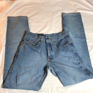Gucci Jeans - Vintage Gucci Jeans made in Italy size Eu 40 women
